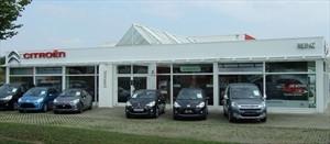 Foto von Autohaus Reinz GmbH & Co. KG