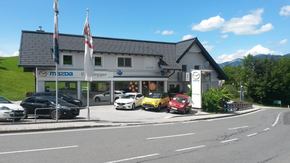Foto von Autohaus Buchegger GmbH