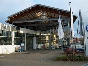 Foto von Hartmann GmbH Autohaus Grafing