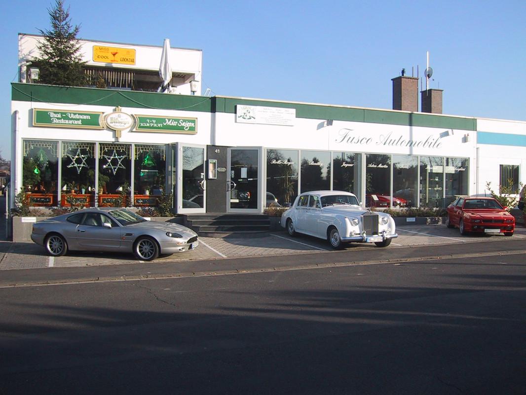 Foto von Fusco Automobile