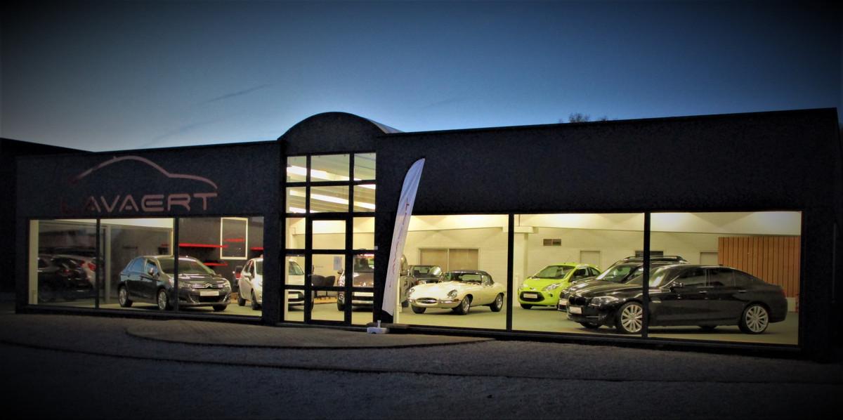 Foto Lavaert Cars