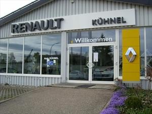 Foto von Auto Kühnel GmbH