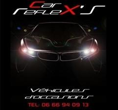 Photo de car reflex's