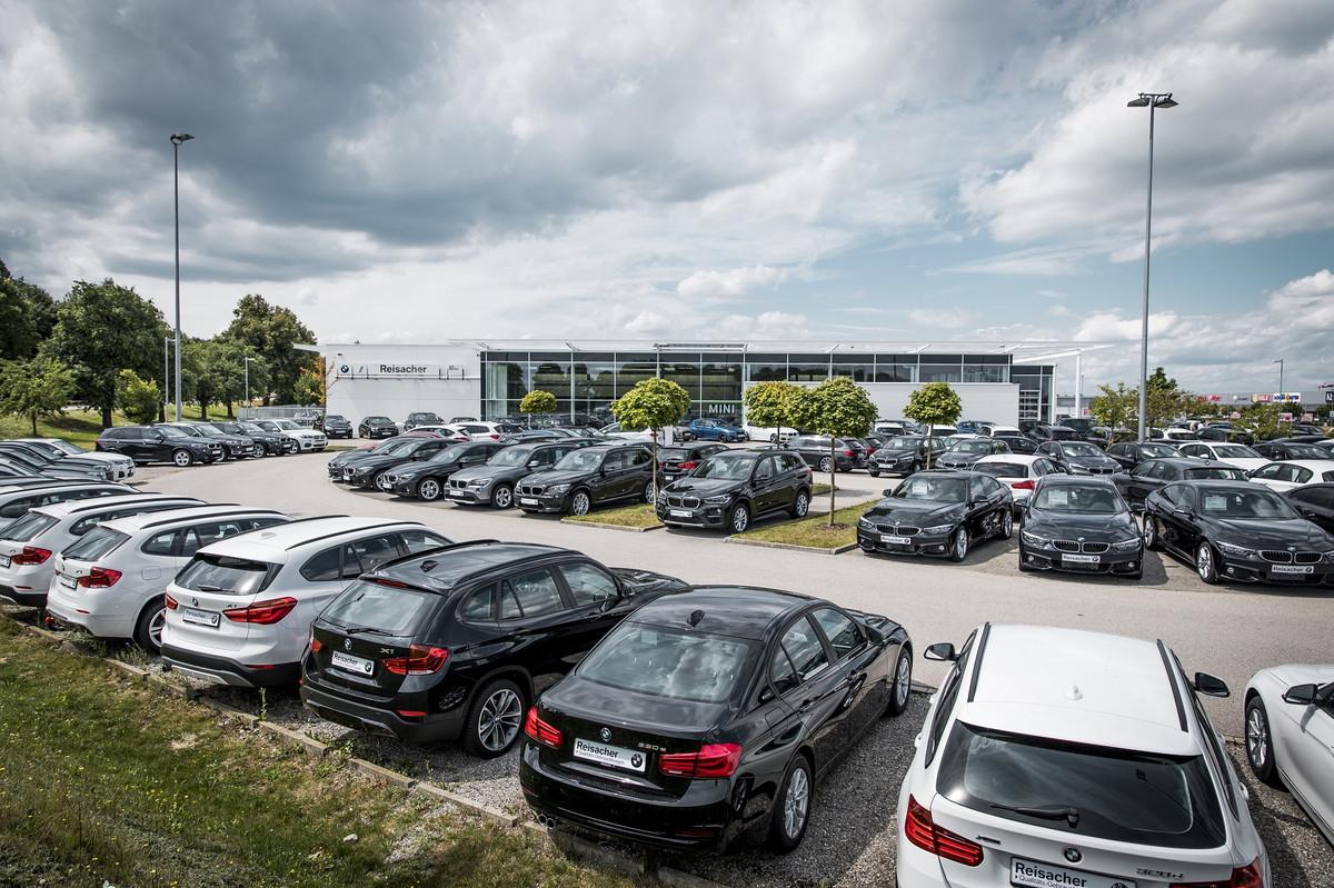 Foto de Reisacher Augsburg GmbH