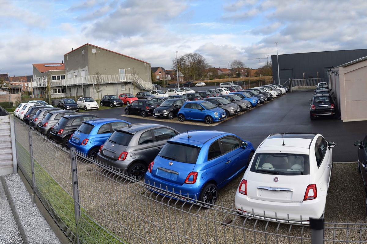Foto Denduyver Motors
