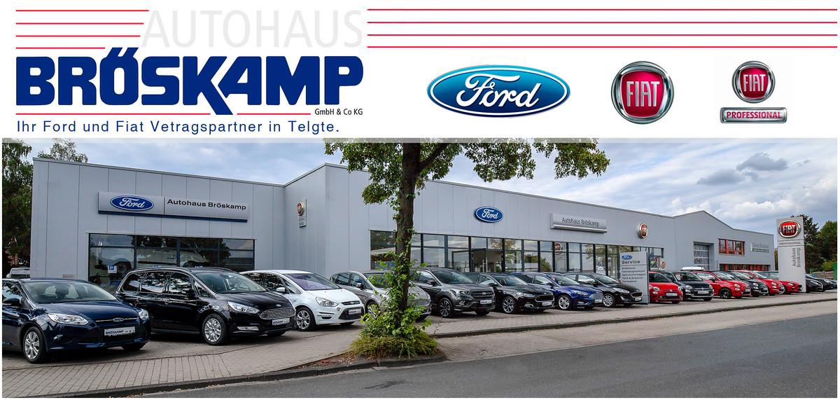 Foto von Autohaus Bröskamp GmbH & Co KG