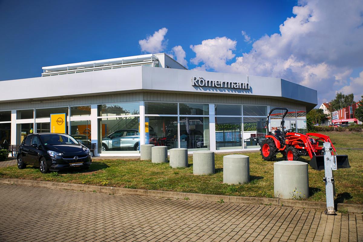 Foto von Römermann GmbH