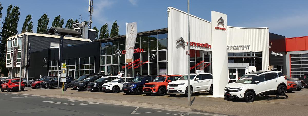 Foto von Auto M. u. K. Postert GmbH