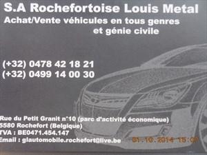 Foto SA Rochefortoise
