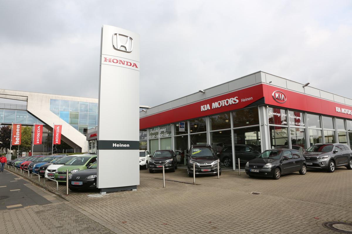 Foto von Motor Center Heinen GmbH