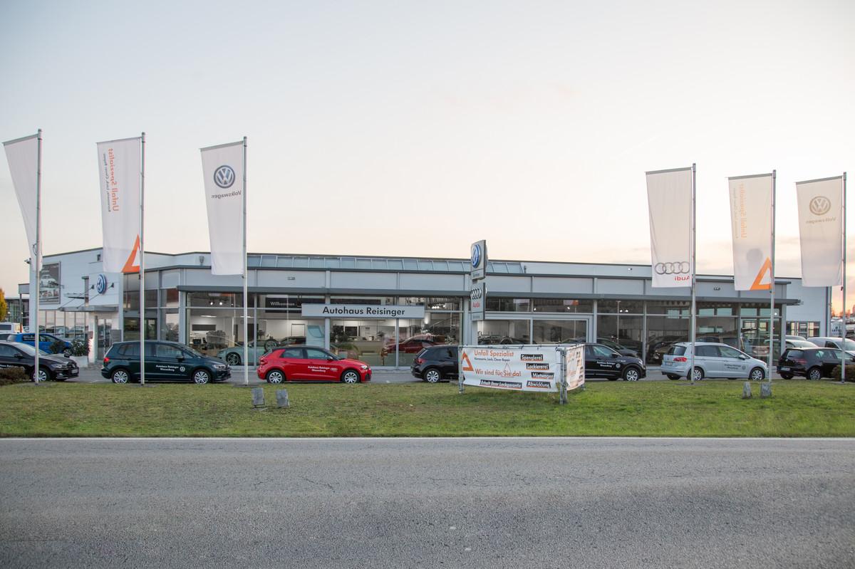 Foto de Autohaus Reisinger GmbH