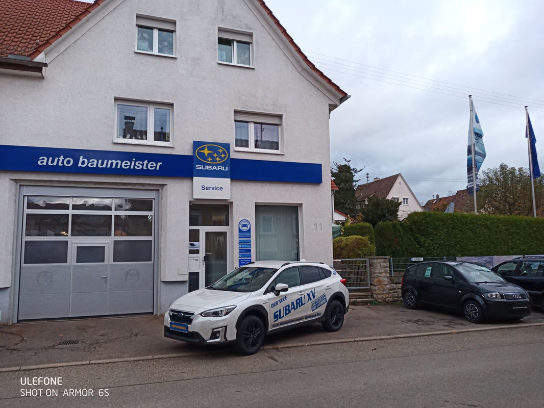 Foto von Auto Baumeister GmbH