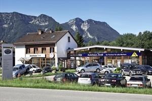 Foto von Autohaus Inzell Geisreiter & Lorenz GmbH