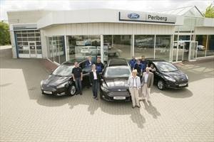 Foto von Autohaus Perlberg GmbH