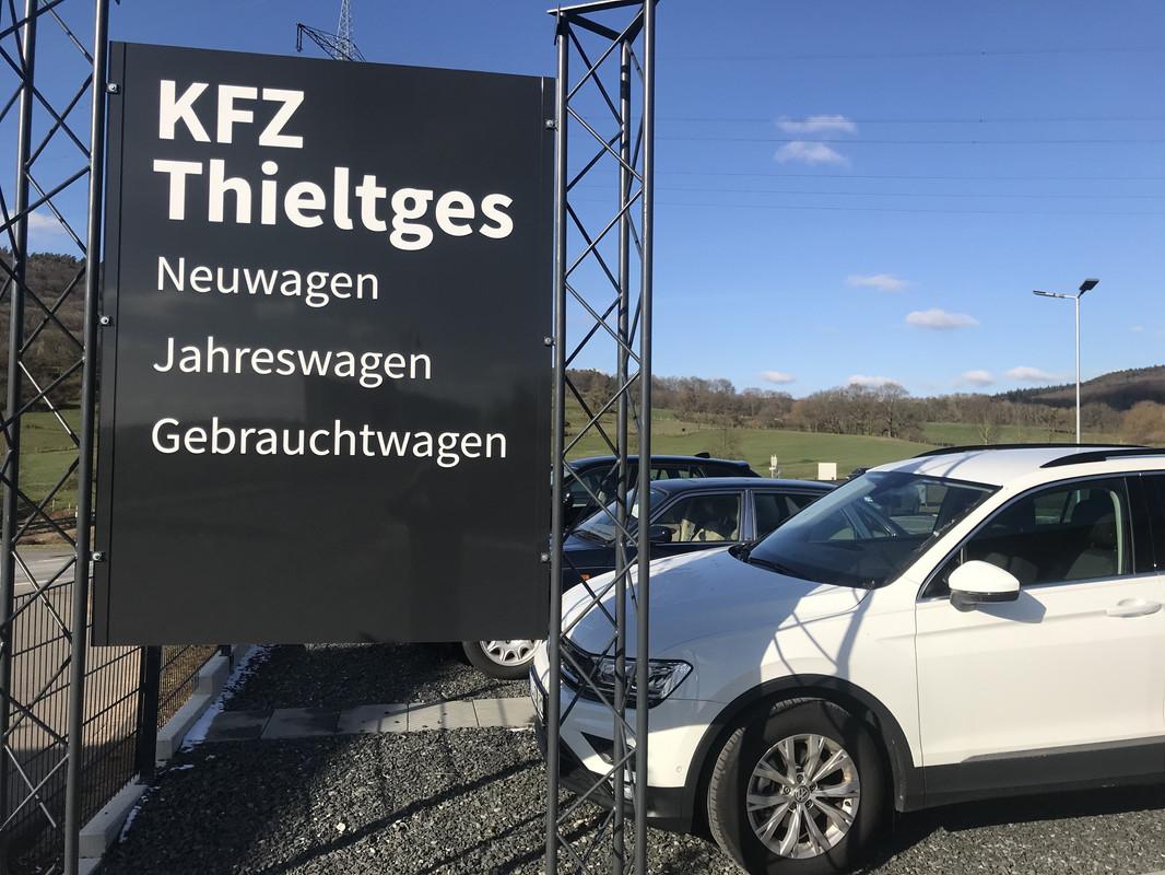 Foto von KFZ Thieltges