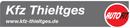 Logo KFZ Thieltges