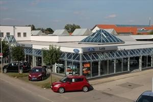 Foto von Autohaus Lutz GmbH & Co. KG