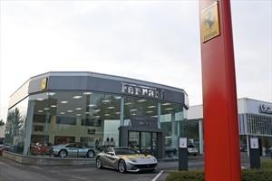 Photo de Francorchamps Motors Brussels