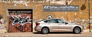 Foto von BMW-jw-marhoffer GmbH