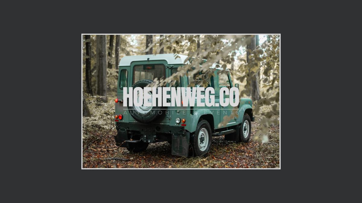 Foto von HOEHENWEG.CO Automobile & Events
