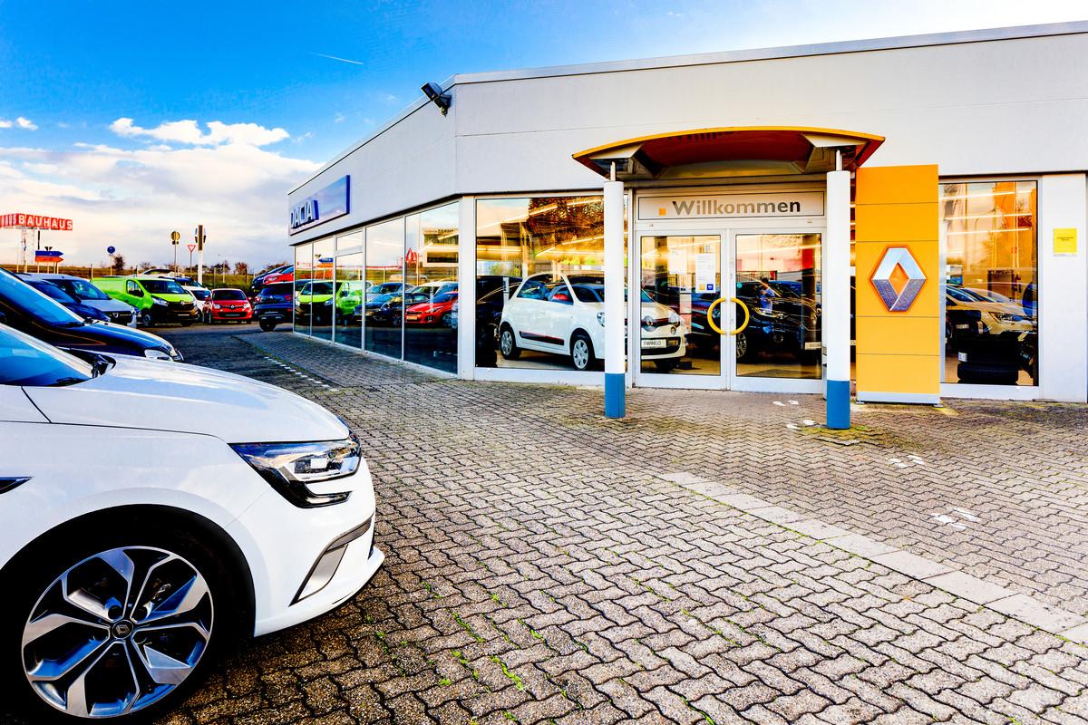 Foto von WAHL-GROUP Autohaus Wahl Rheinland GmbH & Co. KG