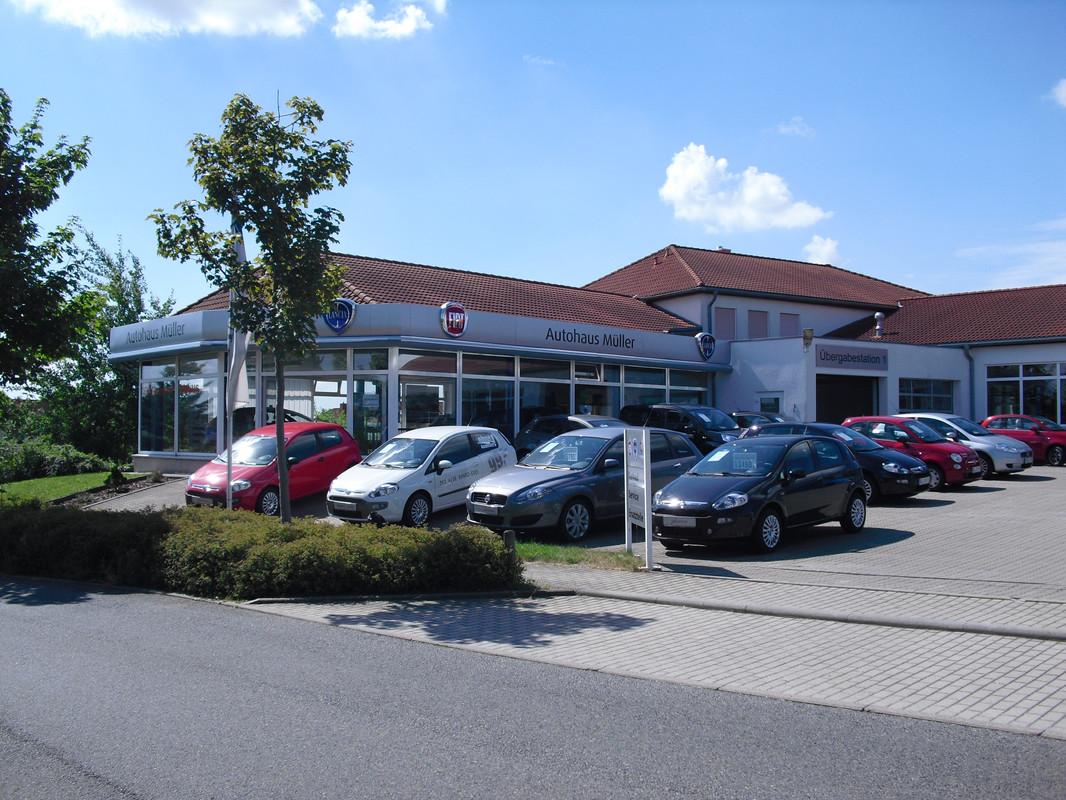 Foto von Autohaus Müller GmbH & Co.KG