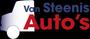 Logo Van Steenis Auto's