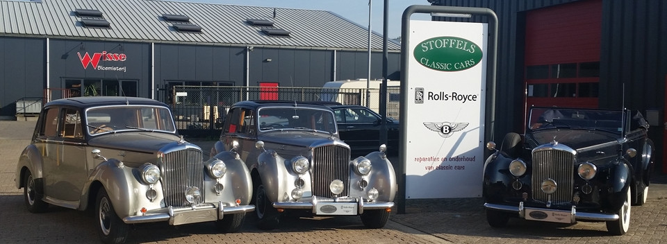 Foto Stoffels Classic Cars
