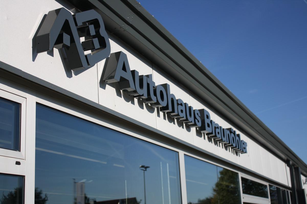 Foto von Autohaus Braunöhler GmbH