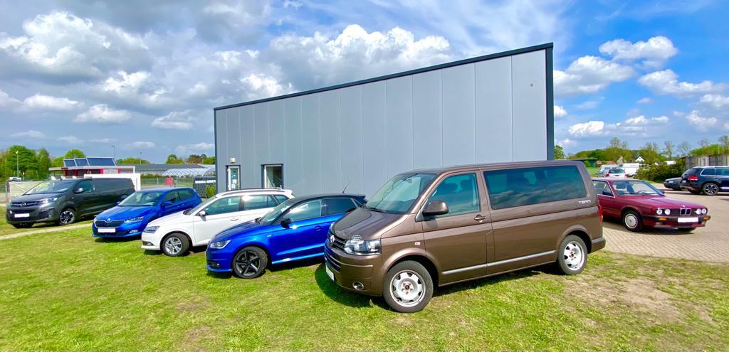 Foto von MZ Automobilagentur