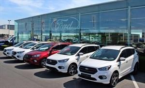 Foto von FordStore Unicars Oostende & Diksmuide
