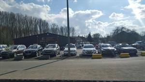 Photo de LT CARS MONS (Zoning de Cuesmes)