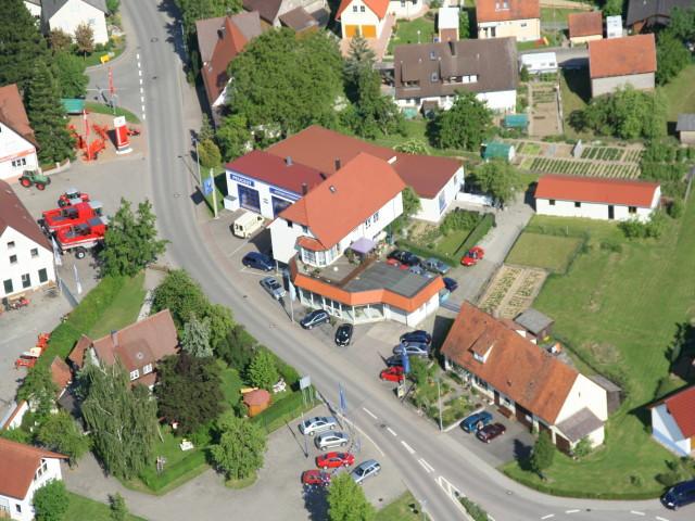 Foto von Autohaus Stradinger GmbH