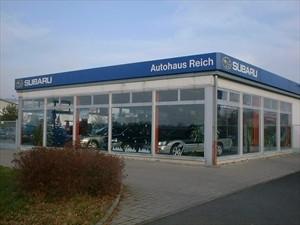 Foto von Autohaus Reich