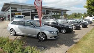 Foto von Autohaus Halstenberg GmbH & Co.