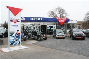 Foto von Autohaus caRPark