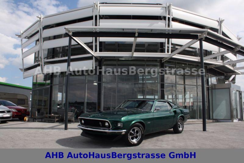 Foto von AHB Autohaus Bergstraße GmbH