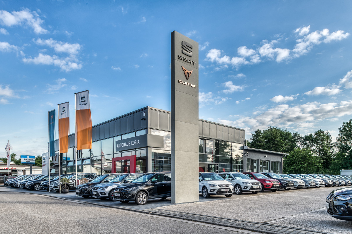 Foto di Autohaus Kobia GmbH