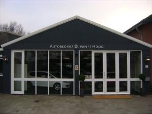 Foto Autobedrijf D. van 't Hoog