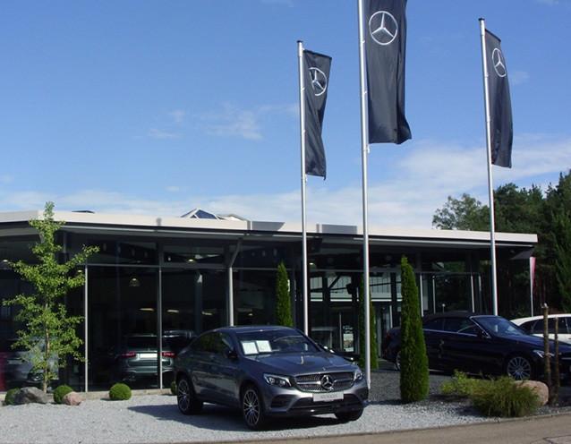 Foto von Auto Dösel GmbH & Co. KG