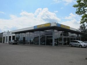 Foto von Autohaus Warburg GmbH