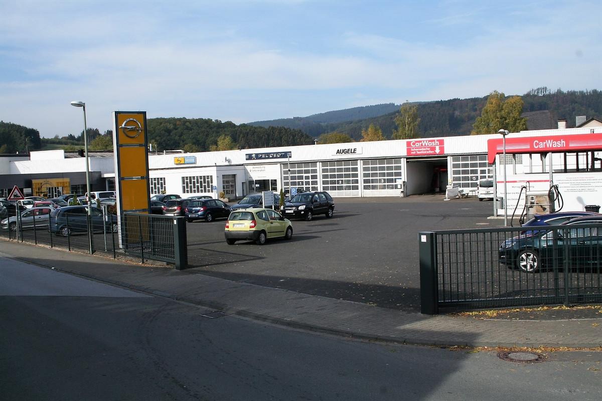 Foto von Autohaus Augele GmbH