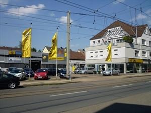 Foto von Autohaus Burmann GmbH