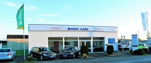Foto von Magic Cars GmbH