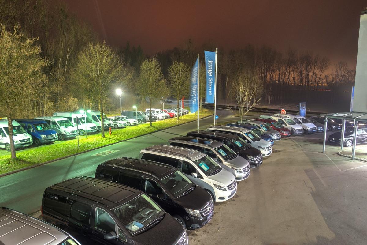 Foto von Auto Grill GmbH & Co. KG