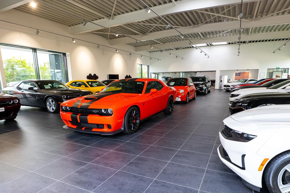 Foto von Trox Car Company GmbH & Co. KG