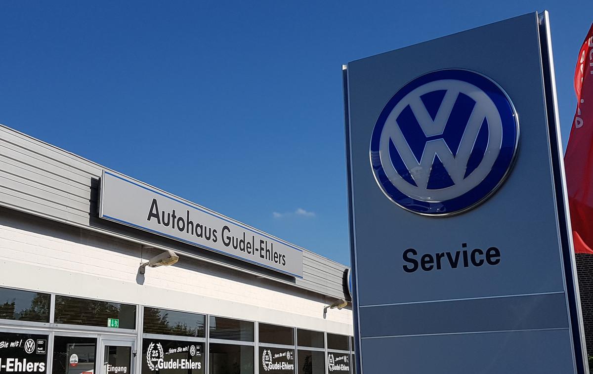 Foto von Autohaus Gudel - Ehlers GmbH & Co. KG