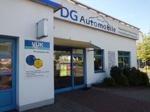 Foto von DG Automobile