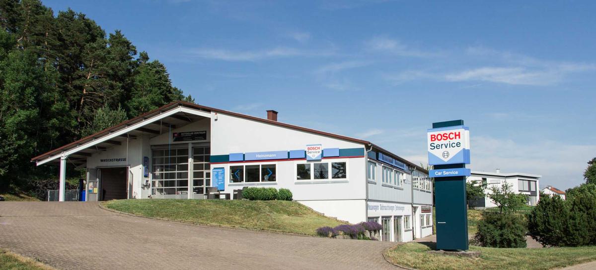 Foto von Autohaus Heinzmann GmbH
