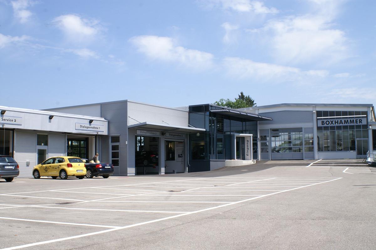 Foto von Autohaus Robert M. Boxhammer GmbH